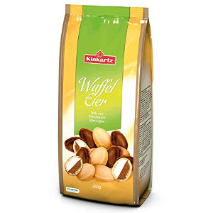 Kinkartz Waffel Eier 250g