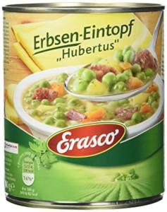 Erasco Erbsen-Eintopf