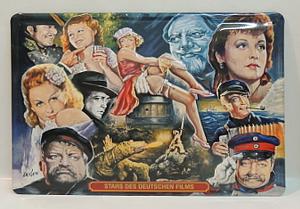 Plakat Stars des Deutschen Film