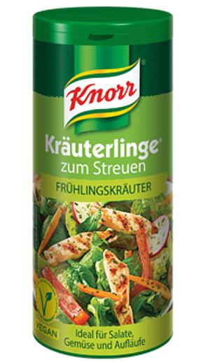Knorr Kräuterlinge Frühlingskräuter (60g)