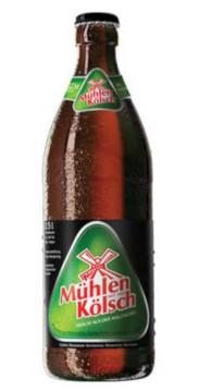 Mühlen Kölsch Alk. 4,8% vol 50cl x 4er