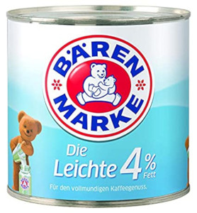 Bären Marke Die Leichte 4% Fett 170g