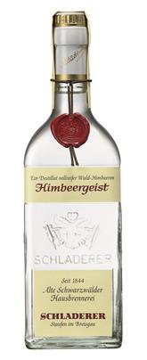 Schladerer Himbeergeist Alk. 42% vol 700ml