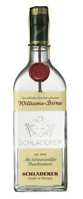 Schladerer William's Birne Alk. 40% vol 700ml