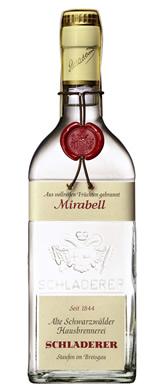 Schladerer Mirabell Alk. 42% vol 700ml