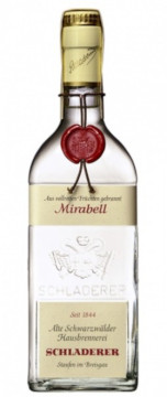 Schladerer Miniatur Mirabell (30ml)