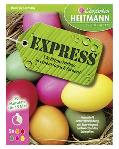 Heitmann Express