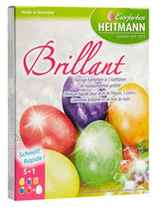 Heitmann Brillant
