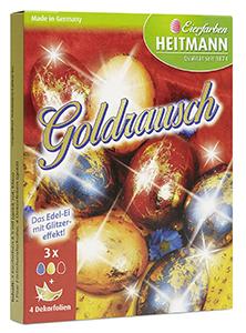 Heitmann Goldrausch