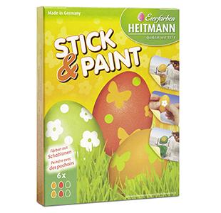 Heitmann Stick & Paint