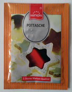 Hartkorn Pottasche 15g