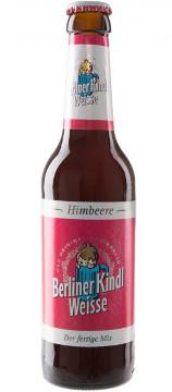 Berliner Kindl Himbeer 0.33l