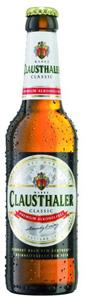 Clausthaler Original alkoholfrei 33cl
