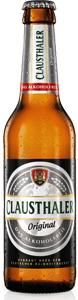 Clausthaler Original alkoholfrei 50cl