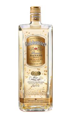 Danziger Goldwasser Alk. 40% vol 700ml