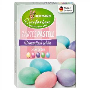 Heitmann Eierfarben Zartes Pastell Romantische Schön