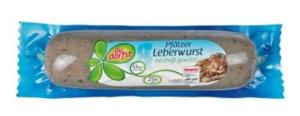 Du darfst Pfälzer Leberwurst 100g