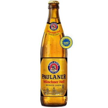 Paulaner Original Münchner Hell (0,50l)