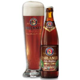 Paulaner Hefe Weissbier Dunkel Alk. 5,3% vol 50cl x 4er