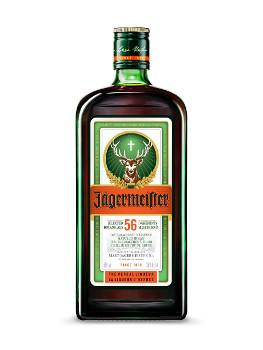 Jägermeister 35% - 0,35L