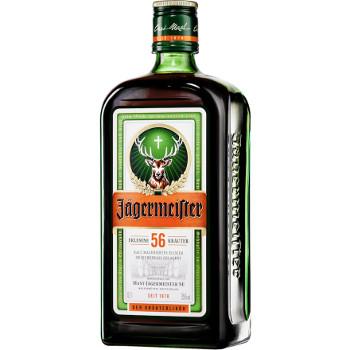 Jägermeister Alk. 35% vol 1000ml
