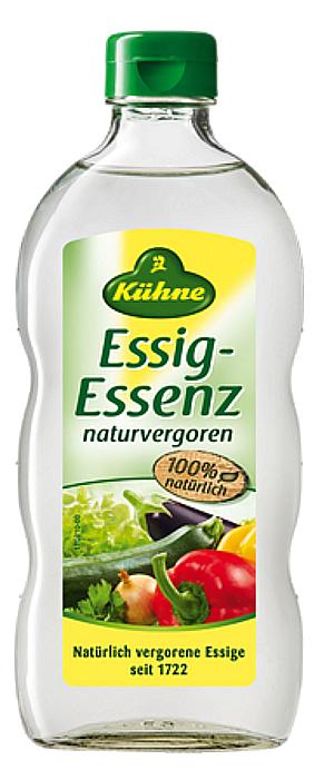 Kühne Essig-Essenz 100% Natürlich 400g