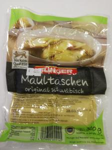 Bürger Maultaschen Originalschwäbisch 300g