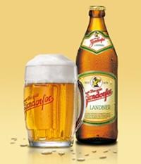 Zirndorfer Landbier Hell - 5.0% Alk - 50cl