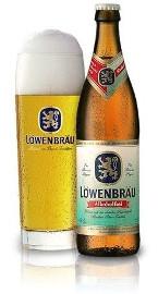 LÖWENBRÄU Alkoholfrei (Munich) Alk. < 0,5% vol 50cl