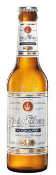 3- König Pilsener alkoholfrei (Rhénanie) 500ml