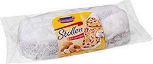 Kuchen Meister Edel Marzipan Stollen 750g