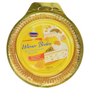 Kuchen Meister Wiener Boden Weiss (400g)
