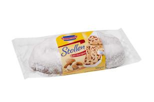 Kuchen Meister Edel-Marzipan Stollen 500g