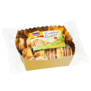 Kuchenmeister Frühlingskonfekt mit Aprikosenfüllung 300g