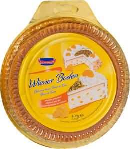 Kuchen Meister Wiener Boden Hell (500g)