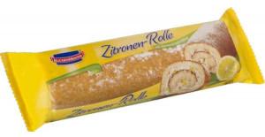 Kuchenmeister Zitronen-Rolle 400g
