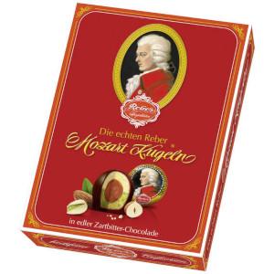 1- Reber Mozart Kugeln 240g für 12er