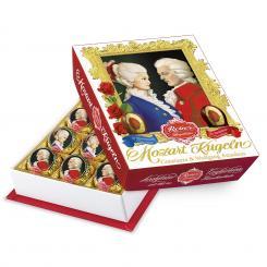 Reber die echten Mozart Kugeln Contanze & Wolfgang Amadeus 300g