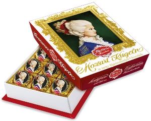 Reber Constanze Mozart Kugeln 240g für 12 Stück