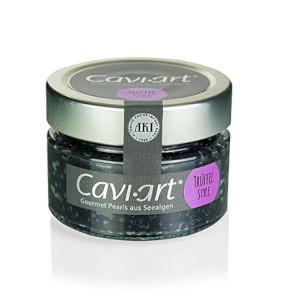 Aki Cavi-art Trüffel Style Gourmet Pearls aus Seealgen 100g