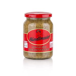 1- Händlmaier Süsser Hausmachersenf 335ml