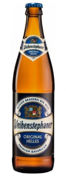 Weihenstephaner Original Helles 50cl