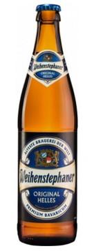 Weihenstephaner Original Helles Alk. 5,1% vol 50cl