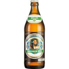 Augustiner Lagerbier Helles Alk. 5,2% vol 50cl