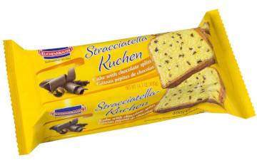 Kuchenmeister Stracciatella Kuchen 400g