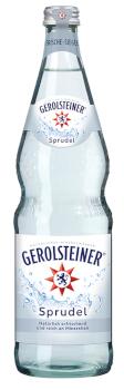 Gerolsteiner Sprudel (0,70l)