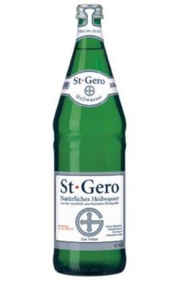 St.Gero Natürliches Heilwasser 75cl