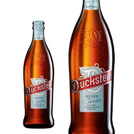 Duckstein Weizen 50cl - 5.7% Alk