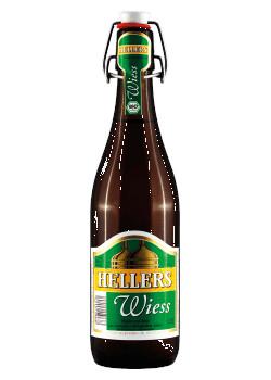 Hellers Wiess 0,5l