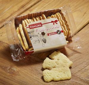 Poensgen Butter-Spekulatus Glutenfrei 150g